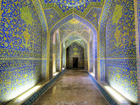 Isfahan_Wallpape