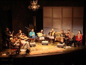 Fotos Del Concierto Rumi Ensemble En El Teatro Infanta