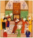 La doctrina sufí de Rumi