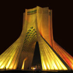 Azadi_Tower