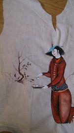 Zahra Saberi art