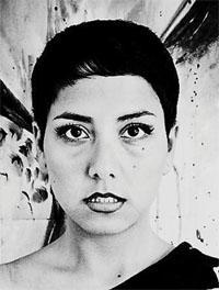 Zahra Saberi