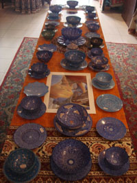 artesania persa
