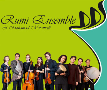 rumi ensemble 2013