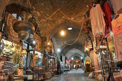 Bazar Isfahan