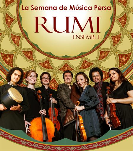 concierto Rumi 2014
