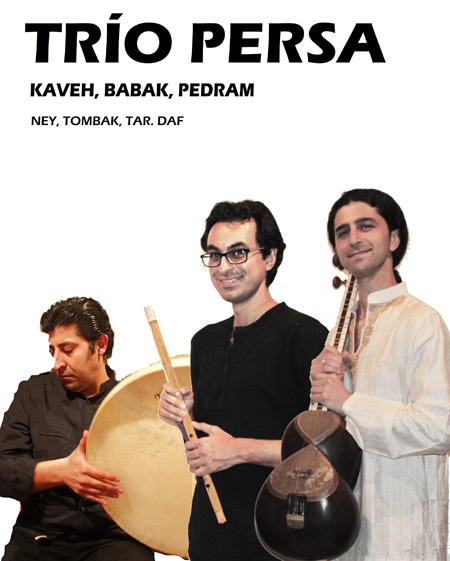 trio_persa_kave babak pedram