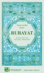 RUBAYAT, Yalal ud-Din Rumi