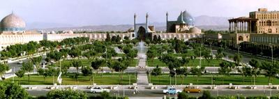 Esfahan plaza