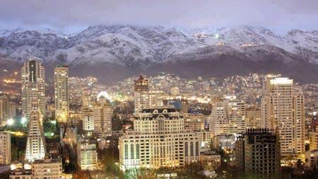 Tehran 6