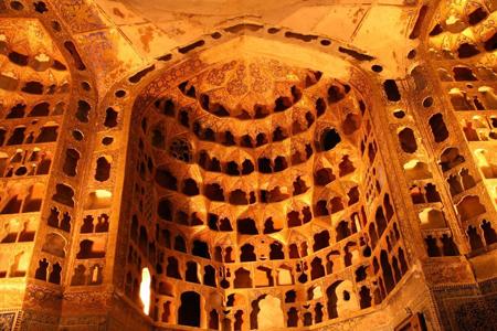 Santuario del Sheikh Safí Al Din