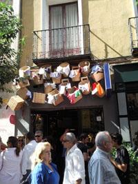 Mercado de Rana