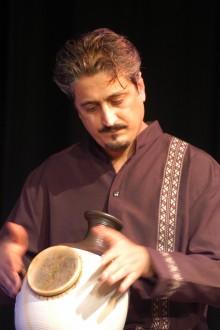 Behnam Samani