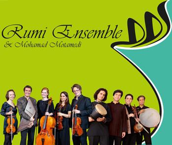 rumi ensemble 2013
