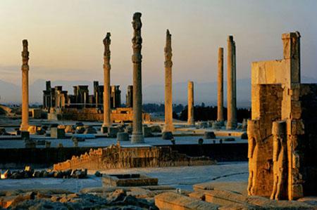 antigua-persia