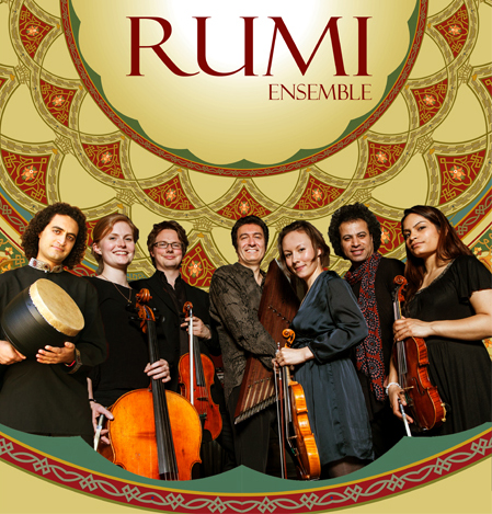 Rumi Ensemble en Torrejon