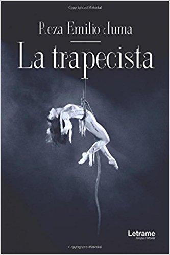 la trapecista Reza